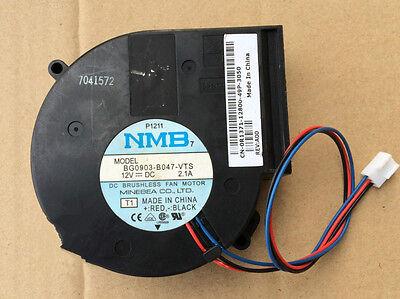 For 1PCS NMB 9733 BG0903-B047-VTS 12V 2.1A Cooling fan