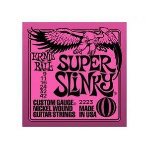 ERNIE-BALL-SUPER-SLINKY-2223-MUTA-PER-CHITARRA-ELETTRICA-09-42