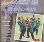 More Rockin' on Broadway by Various Artists (CD, Jul-2002, Ace (Label))
