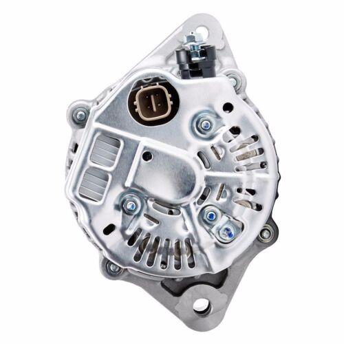 160 AMP 13743 ALTERNATOR HONDA CRV 97-01 2.0L NEW HIGH OUTPUT Performance HD