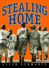 Stealing Home by Ellen Schwartz (Paperback / softback, 2011)
