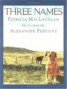 Three-Names-by-Patricia-MacLachlan