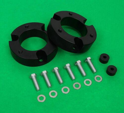 """1.5/"""" Rr Billet Leveling Lift Kit 4x4 4x2 Fits 1999-2006 Toyota Tundra 3/"""" Fr"""