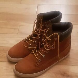 Details about Womens Timberland Earthkeepers Boots Size UK 5