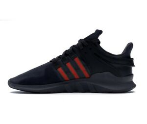 EQT Adidas NEW Support 8 Size Mens BB6777 Running Green Red