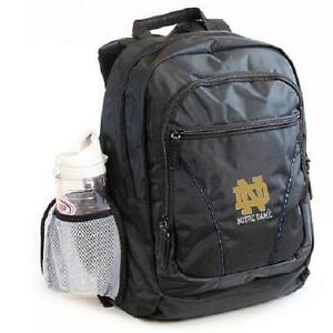 edb2dcd7bcfe Image is loading Notre-Dame-Backpack-Stealth