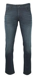 Jack & Jones Herren Jeans Hose JJIGLENN JJIORIGINAL slim fit Jeanshose