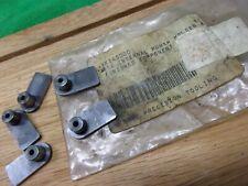 Lot Of 5 Mate Punch Amp Die Press Tooling 114 Internal Tool Holder Vki4s000 Stamp