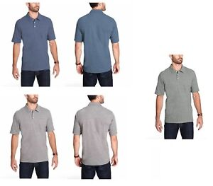 NEW-Weatherproof-Vintage-Men-s-Brushed-Cotton-Polo-VARIETY