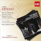 Verdi: Ernani (CD, Oct-2012, 2 Discs, EMI Classics)