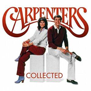 Carpenters-Carpenters-Collected-Gatefold-sleeve-180-gm-2LP-black-vinyl