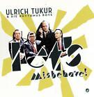 Lets Misbehave! von Ulrich Tukur & Die Rhythmus-Boys (2015)