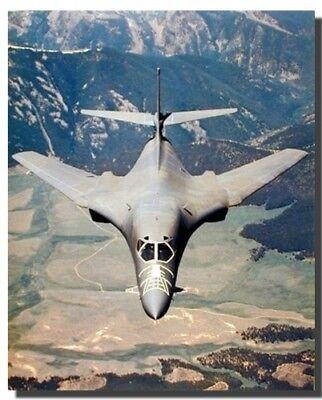 Military Flying Thunderbird Jets Airplane Aviation Wall Decor Art Print 16x20