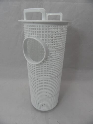 EMAUX SS SERIES POOL PUMP PRE FILTER BASKET 01112051 EMAUX ORIGINAL PARTS