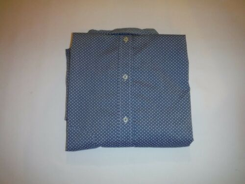 Short Sleeve Men/'s Linen Shirts CHAPS 2XL,XL,L,Multi Color 62/% linen 38/% cotton