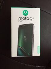 Nuevo Motorola Moto G4 Negro 16GB 4G Desbloqueado Play
