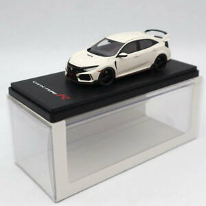 TSM-Model-Honda-Civic-Type-R-Champlonship-2017-White-Resin-Limited-Edition-1-43