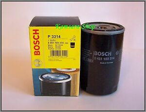 Filtro-Olio-Bosch-0451103314-AUDI-A3-A4-A6-seat-cordoba-ibiza-skoda-vw-bora-golf