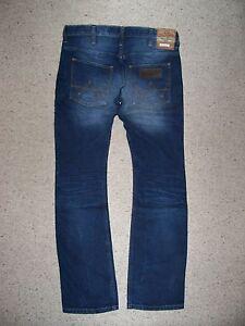 l34 Smoke w32 The Jeans Spencer Tg Indigo Slim Wrangler 4qCAx