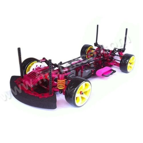 Rc Drift Car Collection On EBay
