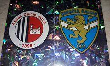 FIGURINA CALCIATORI PANINI 2009/10 SCUDETTI 508 ALBUM 2010