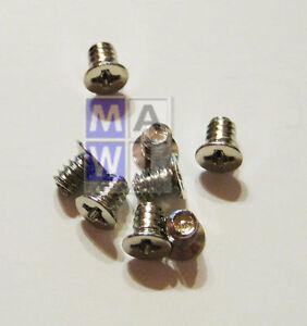 8x-ORIGINAL-SuperMicro-3-5-Pulgadas-DISCO-DURO-HDD-Tornillos-Screws