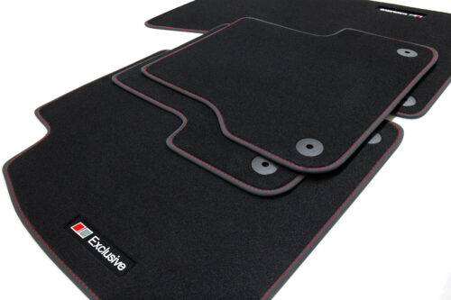 Exclusive Line Tappetini per Dacia Dokker BJ 2012