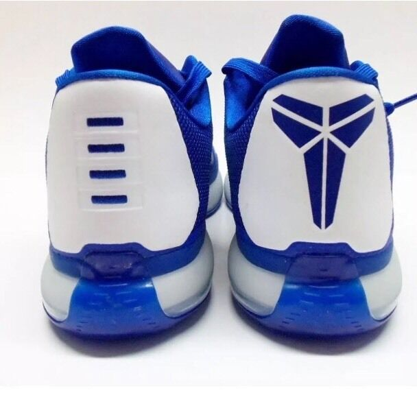 Nike kobe x tbc duca kentucky sz 18 royal royal royal blue magic penny foamposite 813030-402 ef0fc6