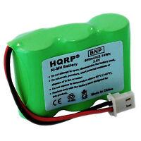 600mah Ni-mh Battery For Eton Grundig Fr Series Radio, Shortwave, Solarlink