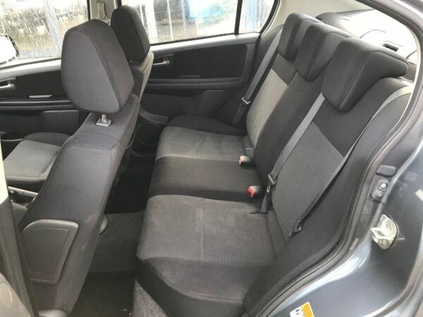 Suzuki SX4 1,6 GL-J billede 10
