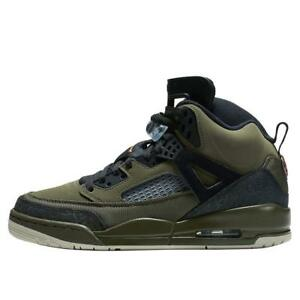 Jordan-Spizike-Olive-Canvas-Cone-Black-315371-300