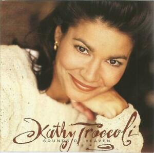 Sounds-of-Heaven-by-Kathy-Troccoli-CD-1995-Reunion-Free-Shipping