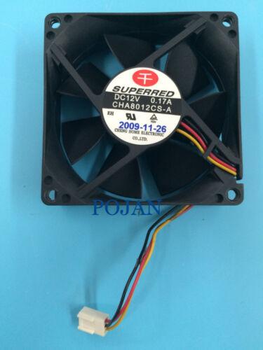 Fan CH538-67011 Fit for HP Designjet T770 790  T1200 T1300 T2300 Easy FIX 03:XX