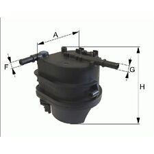Kraftstofffilter FILTRON PS974/1