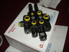 Nimco Controls 10883 2s Hydraulic Valve 04 41 277650 Small Tractor Loader