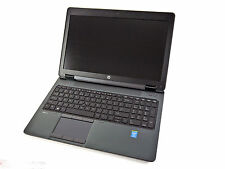 HP ZBook 15 i7-4800MQ 2.7GHz 8Gb 256Gb SSD nVidia K1100M 1920x1080 WebCam Win10