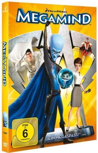 1 von 1 - DVD - Megamind / #7723