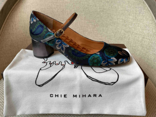 Tussa Navy Picasso Grafito Details about  /Chie Mihara