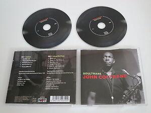 JOHN-COLTRANE-SOULTRANE-NOT-NOW-MUSICA-NOT2CD340-2XCD-ALBUM