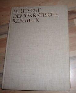 Deutsche-Demokratische-Republik-Bildband-Heimat-Nostalgie-Ostalgie-Raritaet