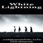 As Midnight Approaches by White Lightning (CD, Mar-2010, 2 Discs, Angel Air Records)
