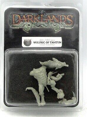 Darklands INF-DIS-3501 Kaius Obeisant Fiend of Dis Demon Warrior Champion Hero