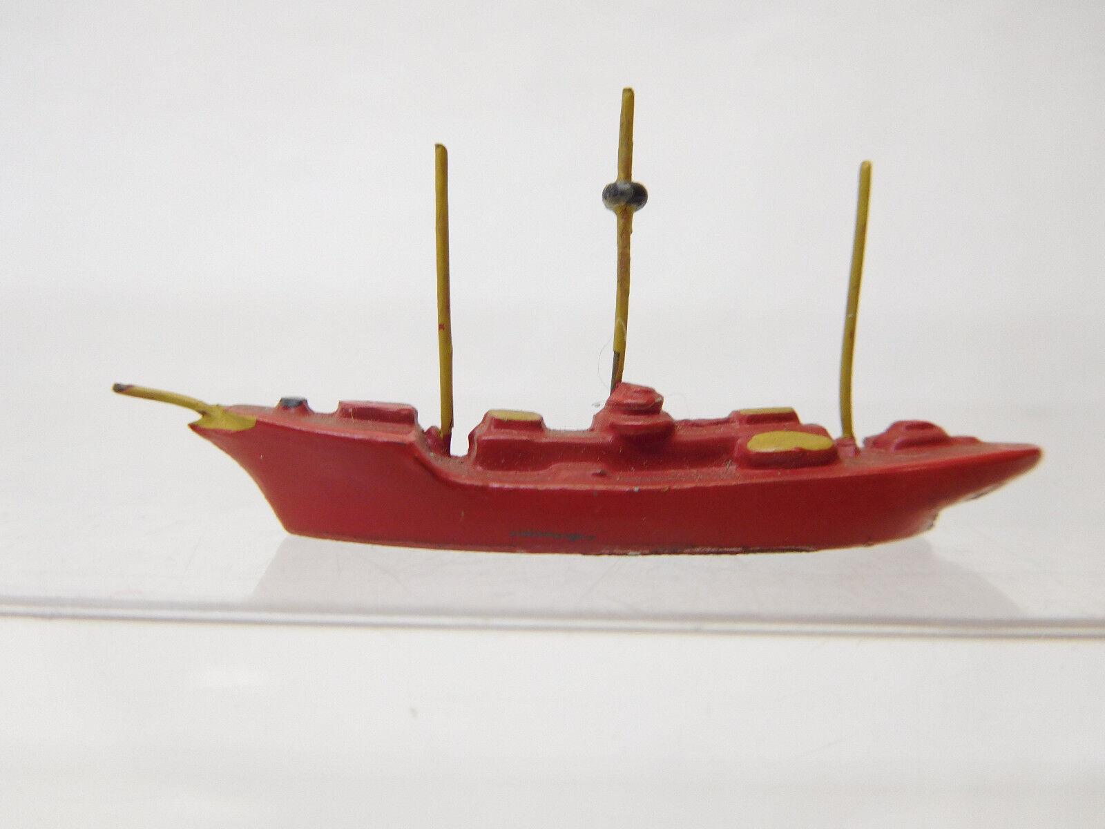 Mes-53183 Wiking 1 1250 feu bateau très bon état