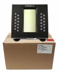 ShoreTel BB24 Button Box (10174, 10175) -Renewed, 1 Year Warranty