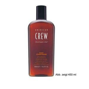 American Crew Daily Conditioner 1000ml (20,90€/1l)