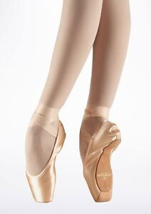 bbd06e5e6c7e NIB! Gaynor Minden Pointe Shoes  3 Box Supple   XFlex Shanks Sizes ...