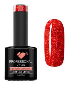VB-603-VB-Line-Red-Coral-Effect-Saturated-UV-LED-soak-off-gel-nail-polish