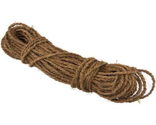 COCONUT-ROPE-FIBER-For Making Toys Art /& Craft Strings For Hanging lamps