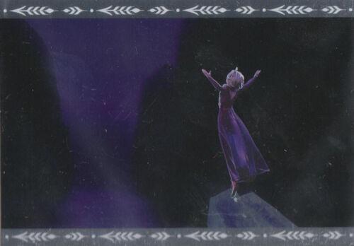 Disney Frozen Die Eiskönigin 2 Sammelkarten Serie Panini Karte 141 2019