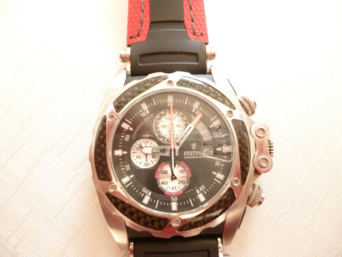 1 von 1 - Festina Tour Chrono F16272 Armbanduhr für Herren
